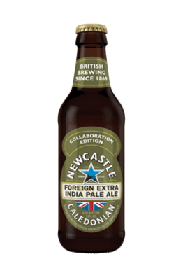 Newcastle Foreign Extra India Pale Ale