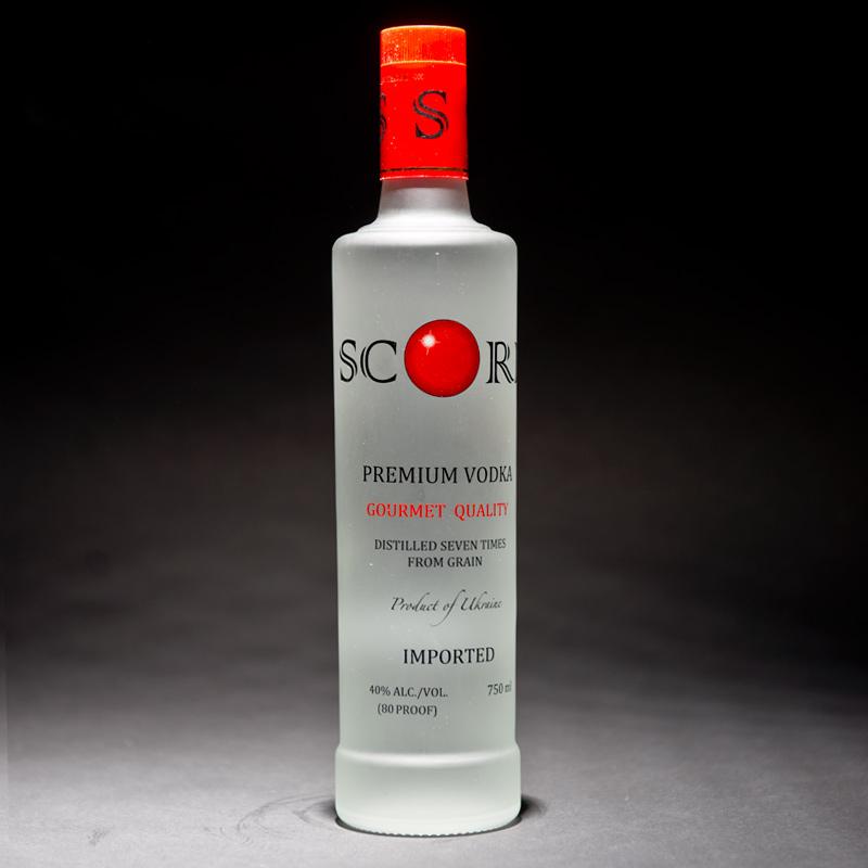 Score Vodka