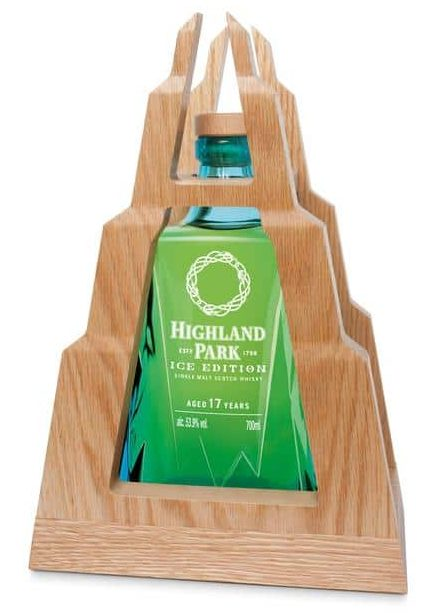 Highland Park ICE Edition 17 Years Old