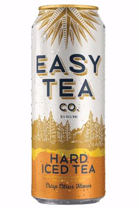 Easy Tea Co. Hard Iced Tea