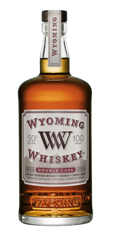 Wyoming Whiskey Double Cask Limited Edition