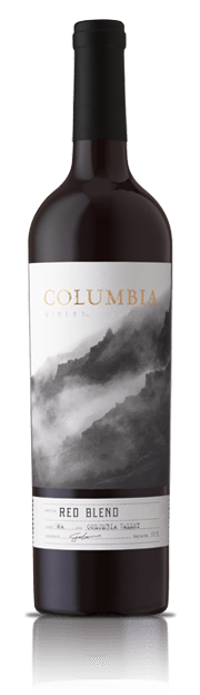 NV Columbia Winery Red Blend