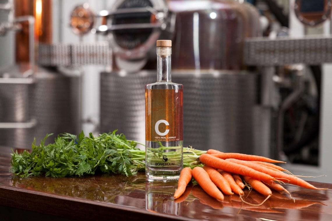 Boardroom C Carrot Spirit