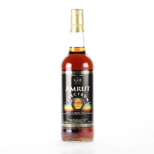 Amrut Spectrum 004 Single Malt Whisky