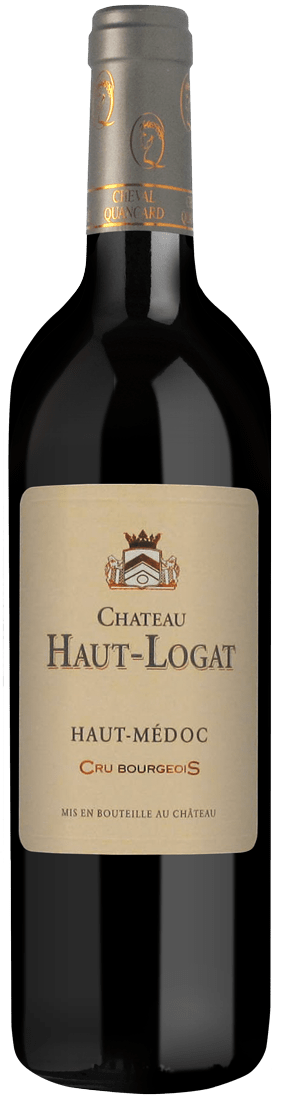 2012 Chateau Haut-Logat Haut-Medoc Cru Bourgeois