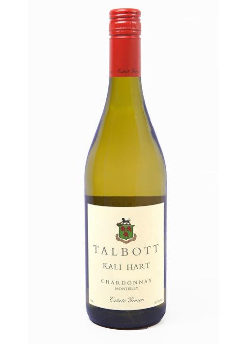 2015 Talbott Chardonnay Kali Hart