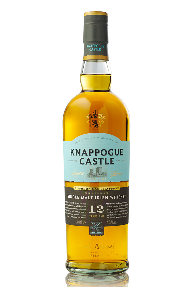 Knappogue Castle 12 Years Old (2017)