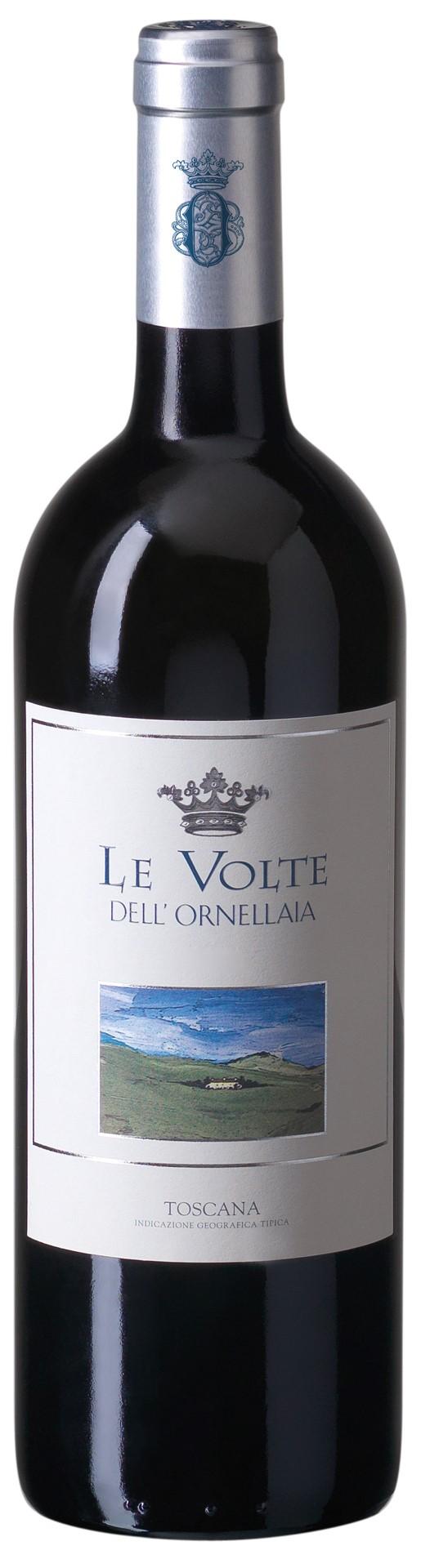 2015 Le Volte Dell'Ornellaia Toscana IGT