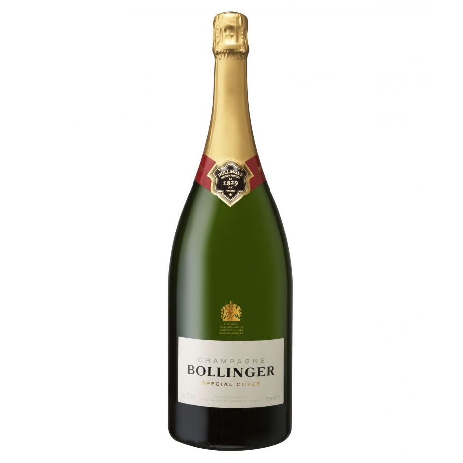 NV Bollinger Special Cuvee Champagne
