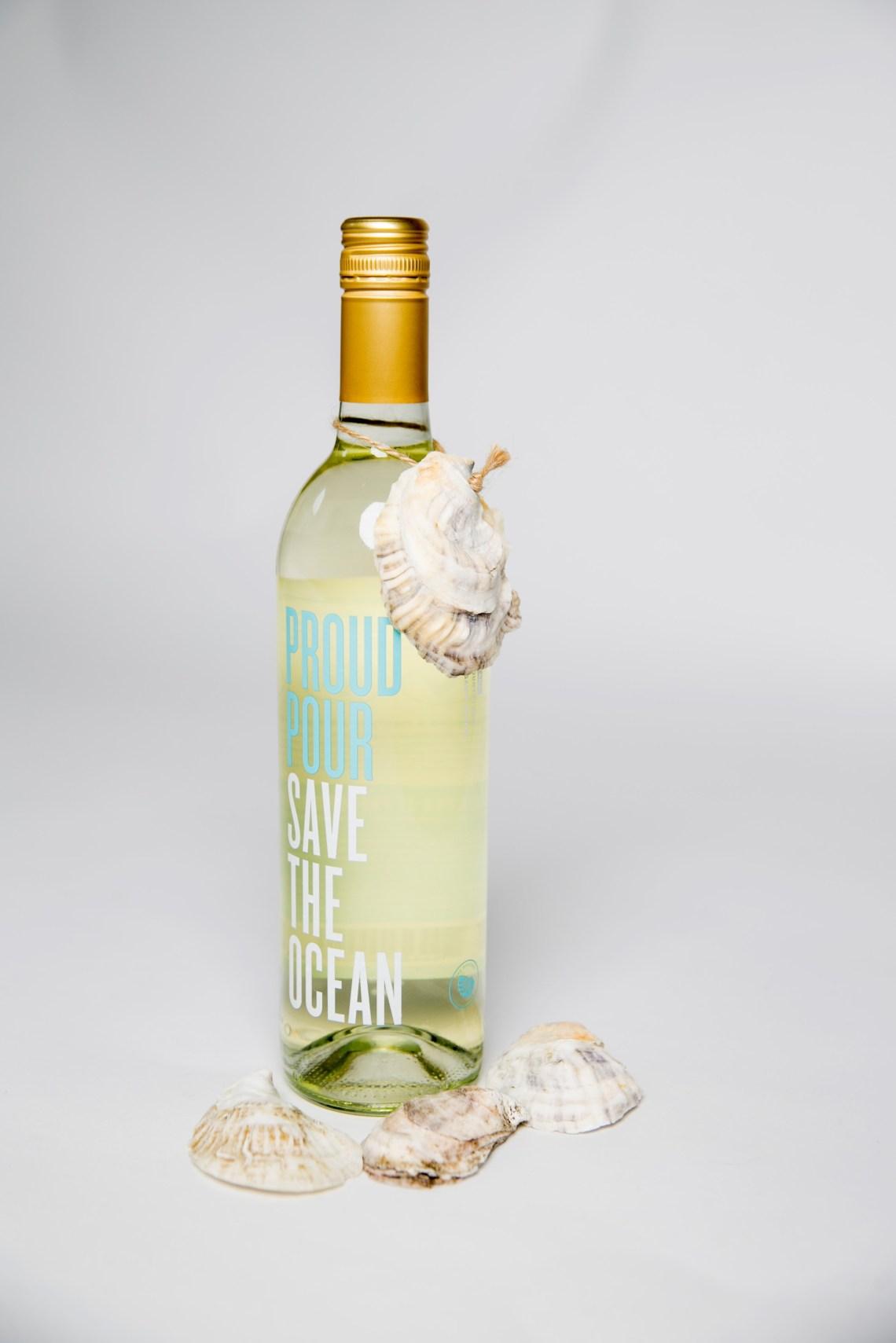 2016 Proud Pour Sauvignon Blanc Mendocino County