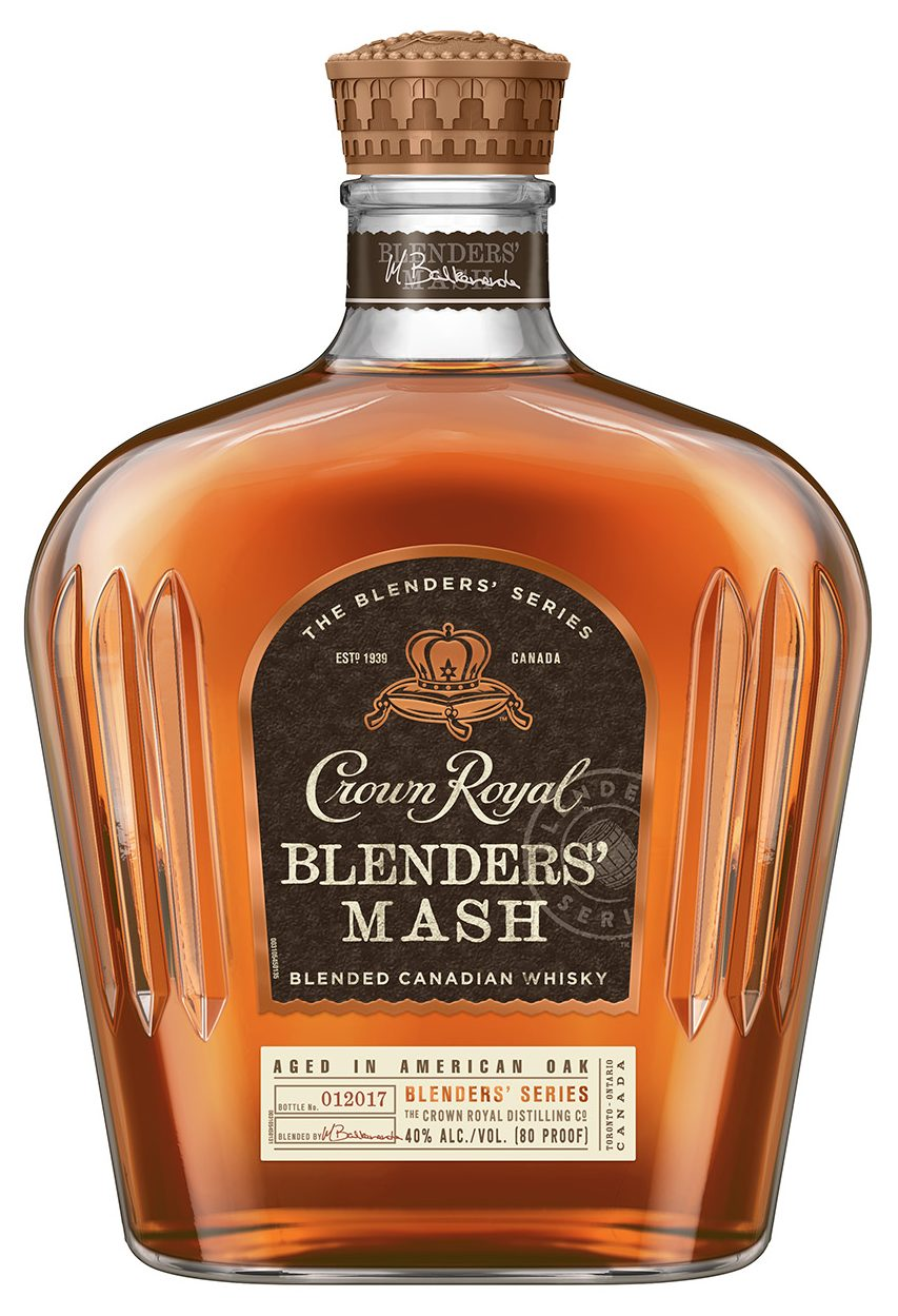 Crown Royal Blenders' Mash