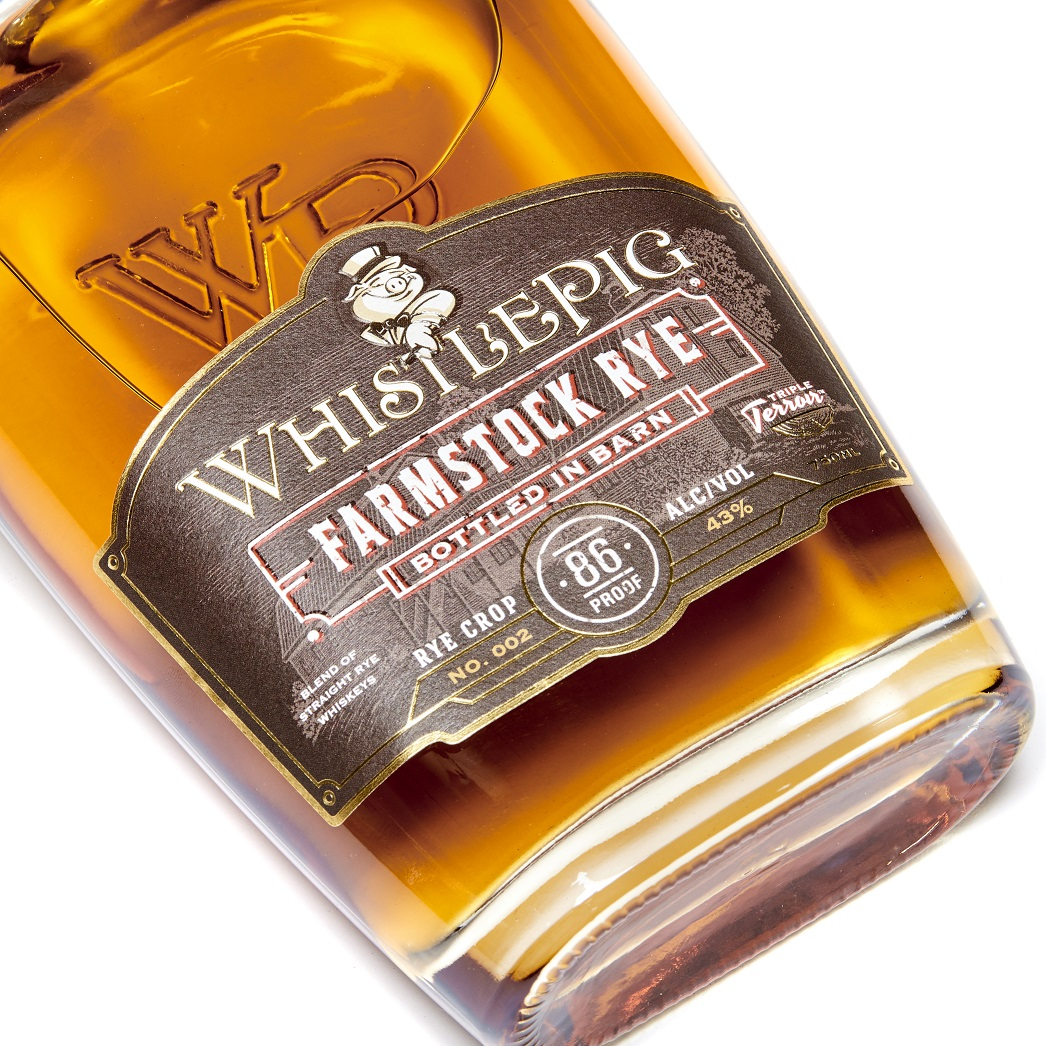 WhistlePig Farmstock Rye Whiskey Crop 002
