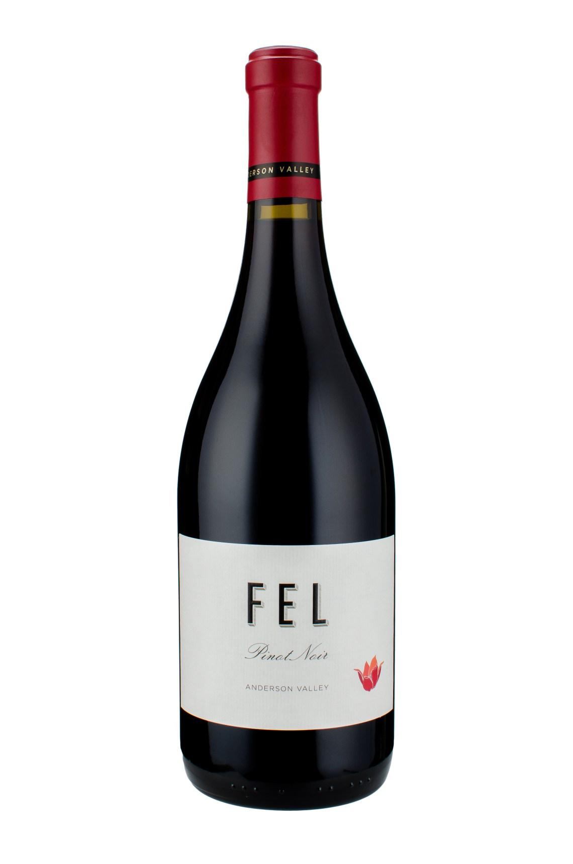 2016 FEL Pinot Noir Anderson Valley