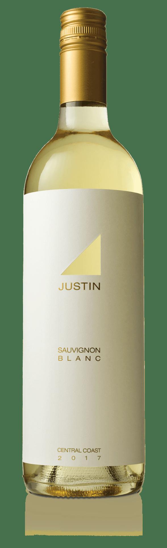 2017 Justin Sauvignon Blanc Central Coast