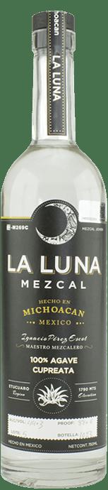 La Luna Mezcal