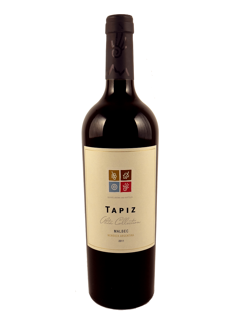 2015 Tapiz Malbec Alta Collection Mendoza