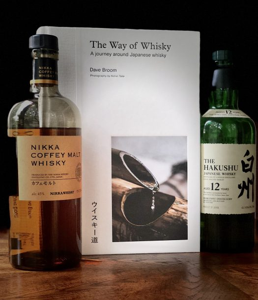 The Way of Whisky