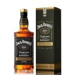 Jack Daniel's Bottled-in-Bond