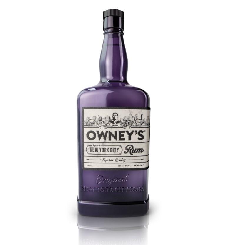 Owney's New York City Rum