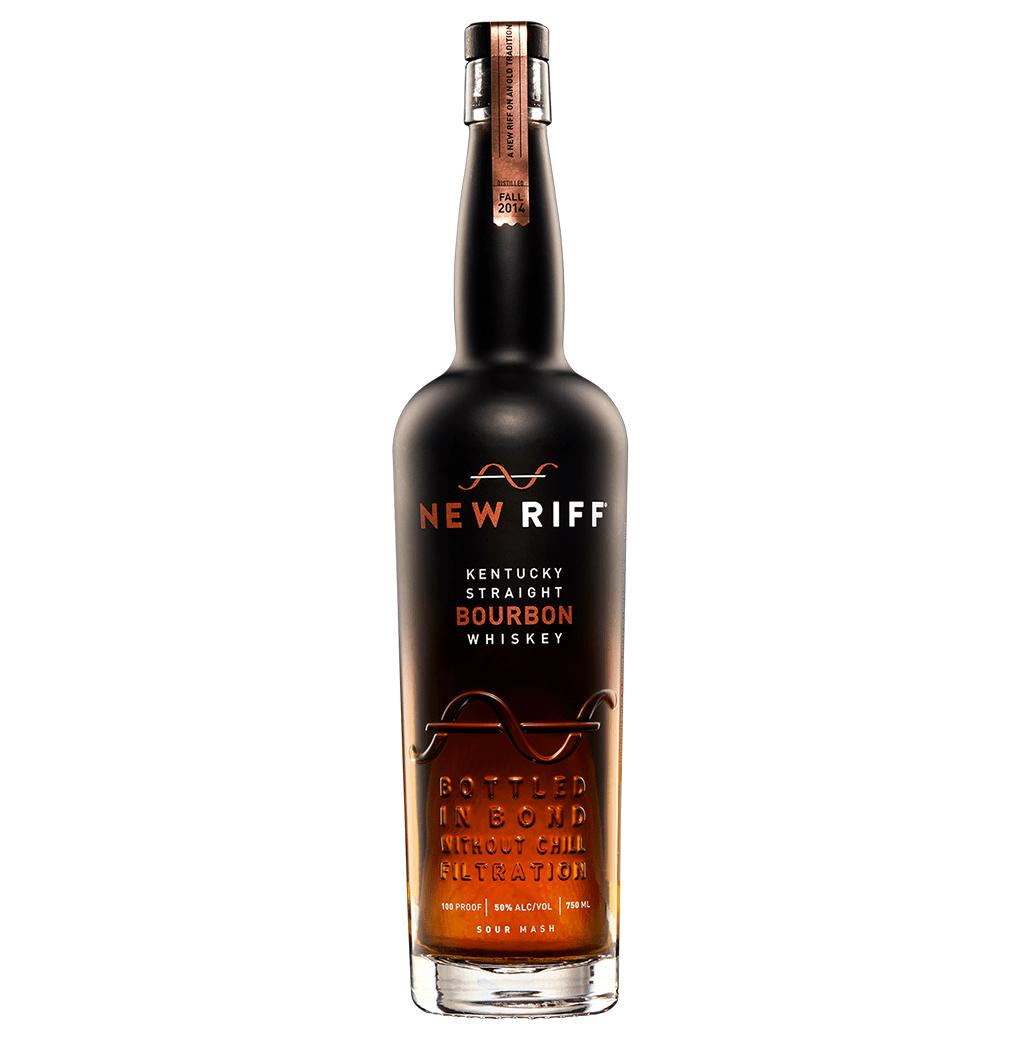 New Riff Distilling Kentucky Straight Bourbon