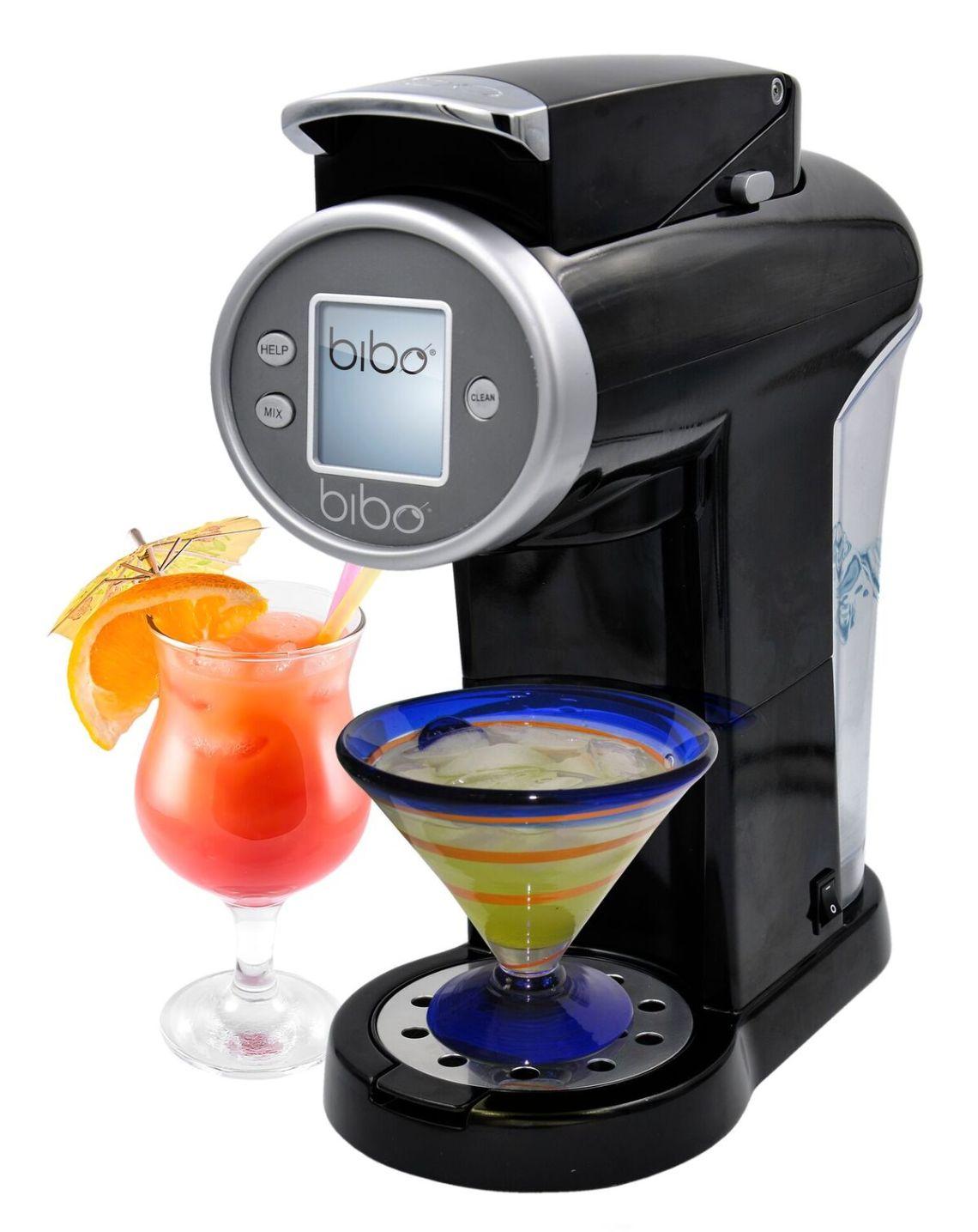 Bibo Barmaid Cocktail System