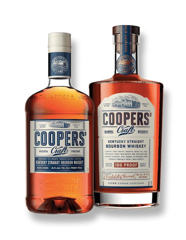 Coopers' Craft Bourbon Barrel Reserve