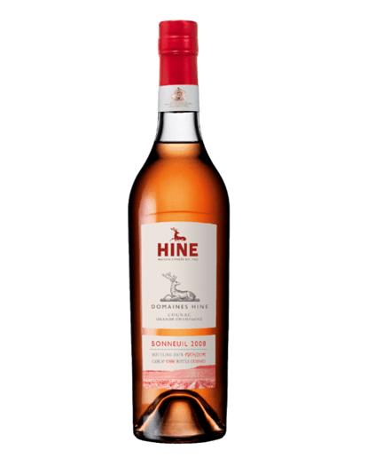 Hine Domaines Hine Bonneuil 2008 Cognac