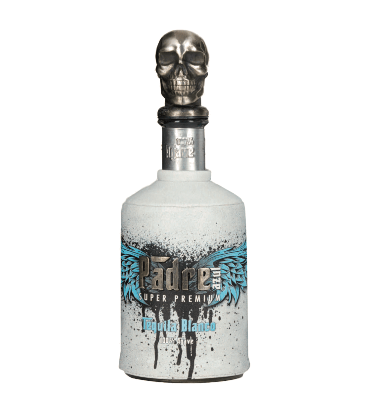 Padre Azul Tequila Silver