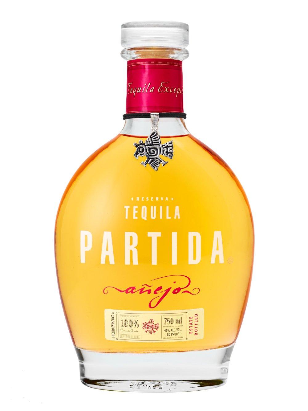 Partida Tequila Anejo (2019)
