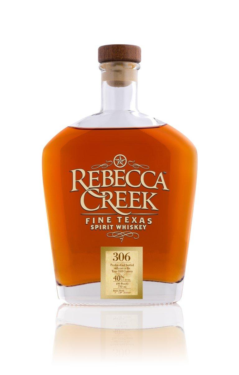 Rebecca Creek Spirit Whiskey