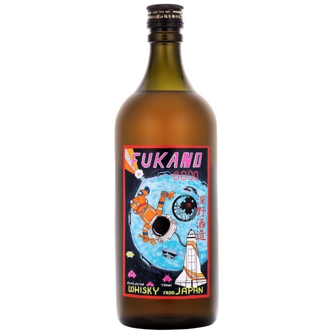 Fukano 6000