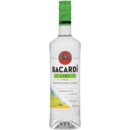 Bacardi Lime Rum