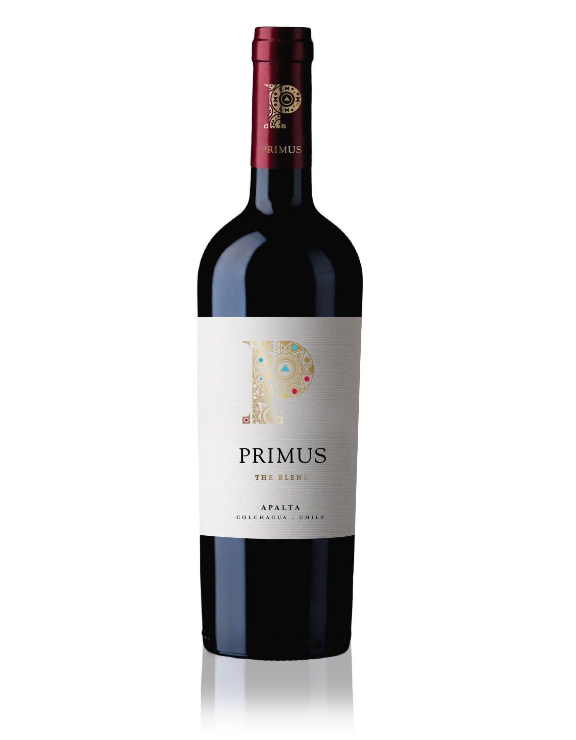 2015 Primus The Blend Apalta