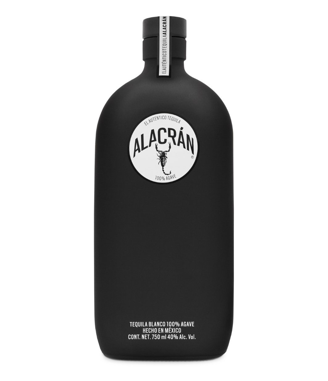 Tequila Alacran Blanco