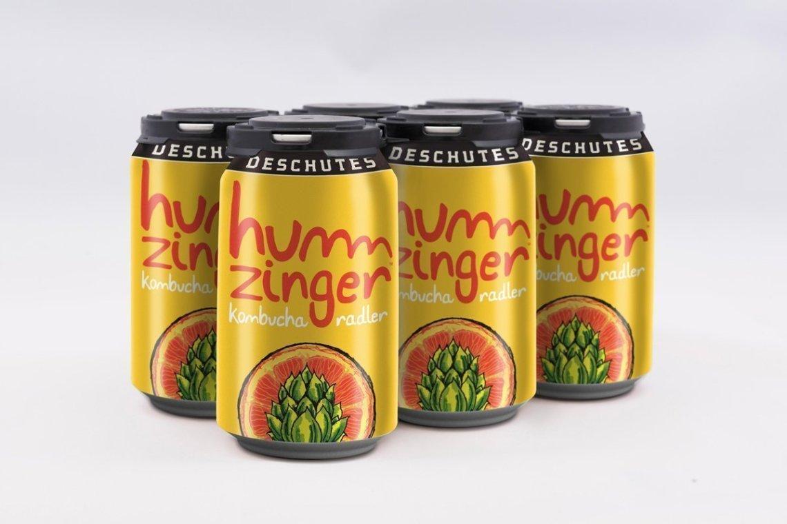 Deschutes Brewery Humm Zinger