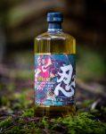Shinobu Blended Whisky Mizunara Oak