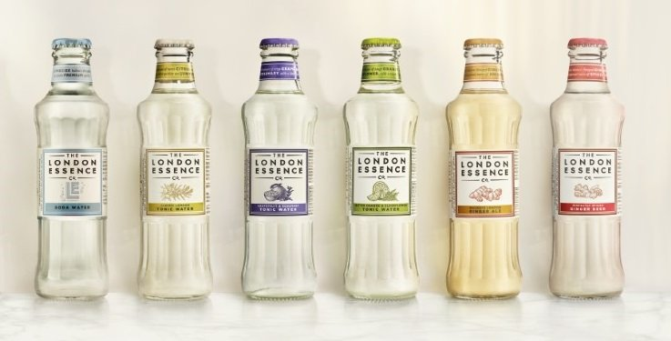 The London Essence Co. Soda Water