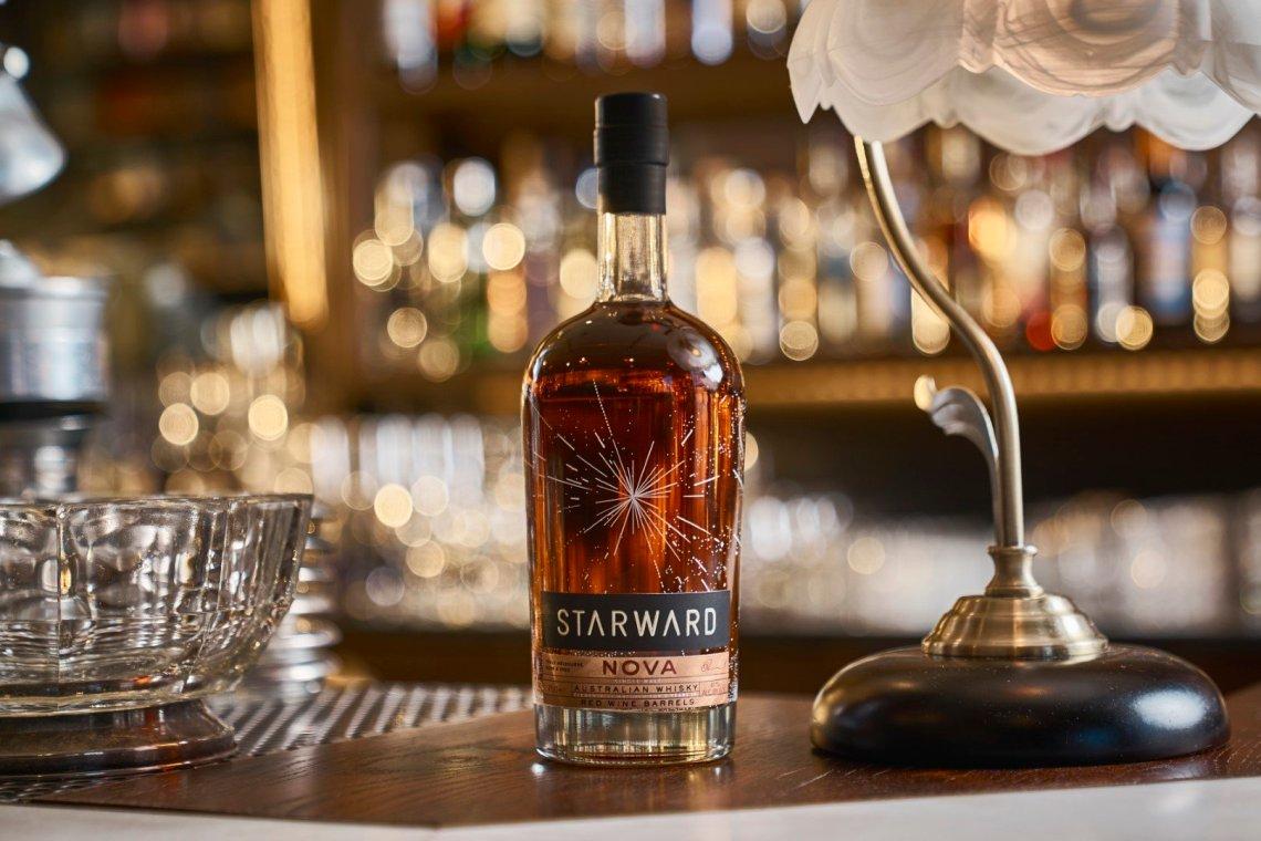 Starward Nova Australian Whisky