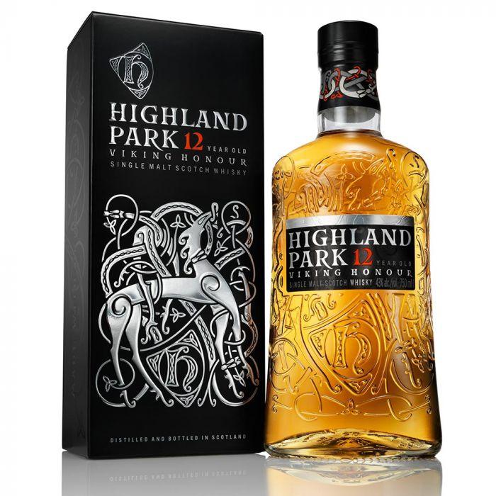 Highland Park Viking Honour 12 Years Old (2019)