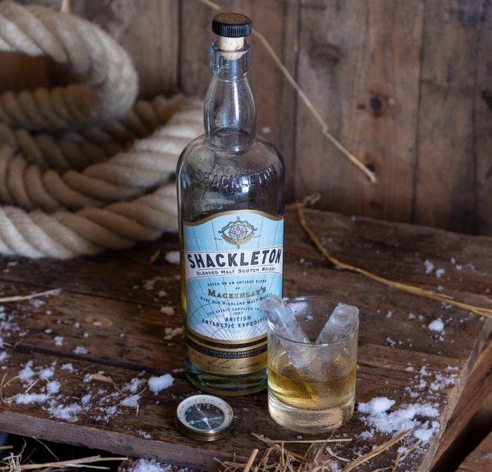 Shackleton Blended Malt (2019)