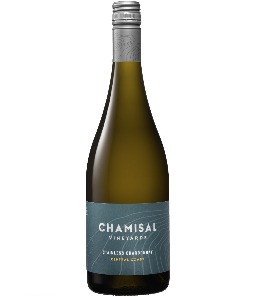 2017 Chamisal Stainless Chardonnay Central Coast
