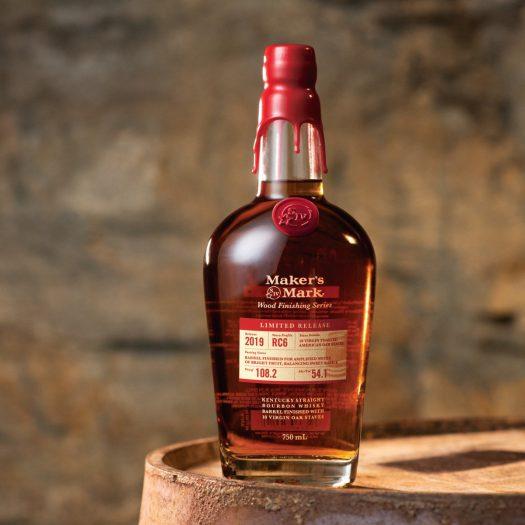 Maker's Mark RC6 Bourbon