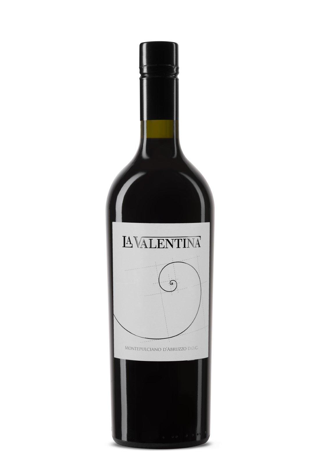 2016 La Valentina Montepulciano d'Abruzzo DOC