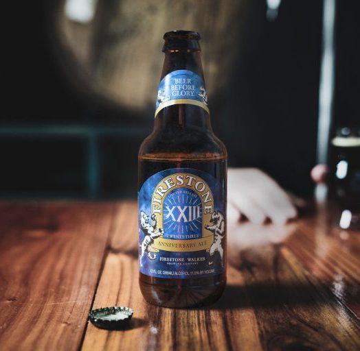 Firestone Walker XXIII Anniversary Ale