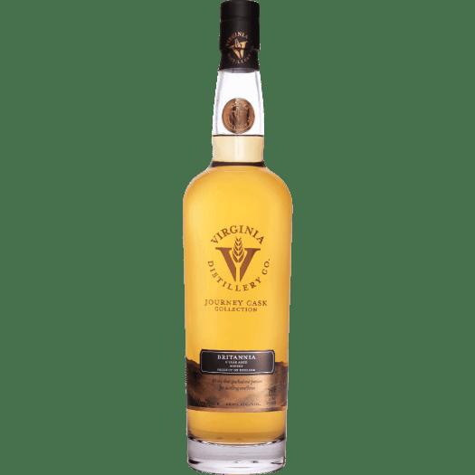 Virginia Distillery Journey Cask Collection Britannia