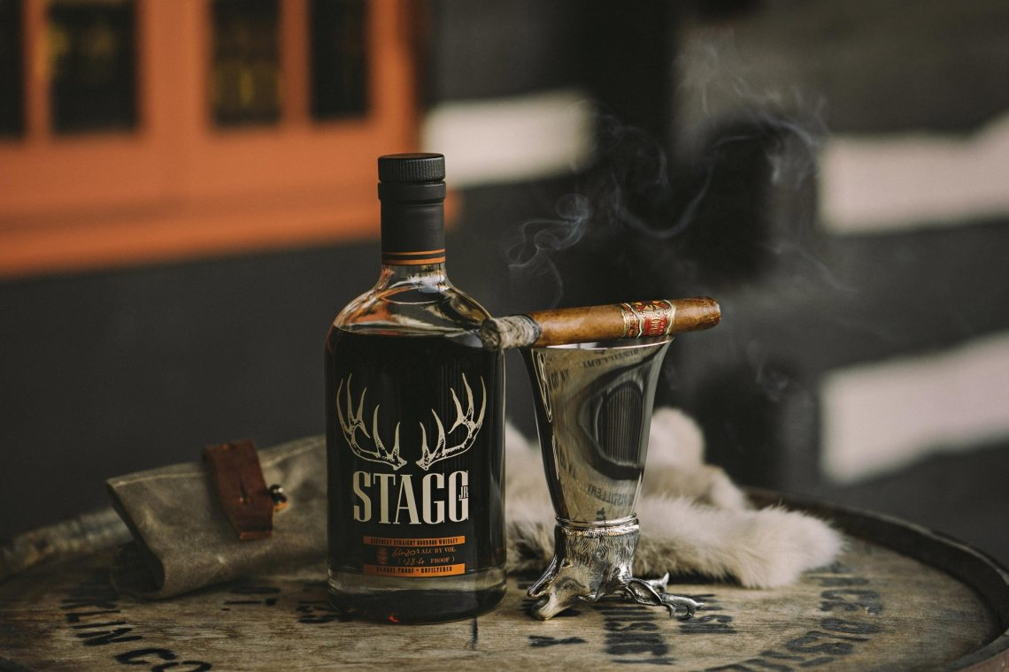 Stagg Jr. Bourbon Batch #13 (2020)
