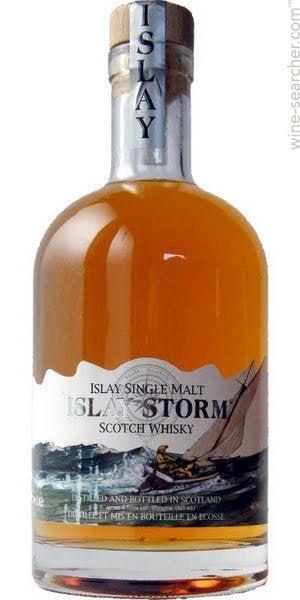 Islay Storm Peated Single Malt
