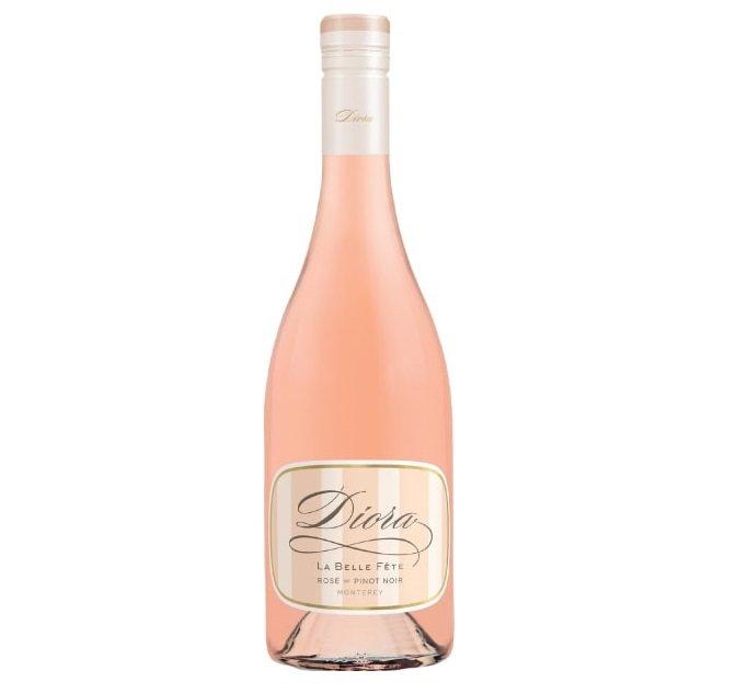 2019 Diora La Belle Fete Rose of Pinot Noir Monterey