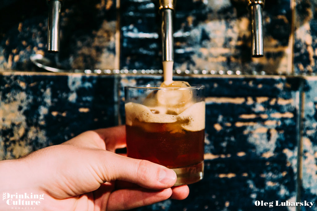 Old Fashion Brown-10