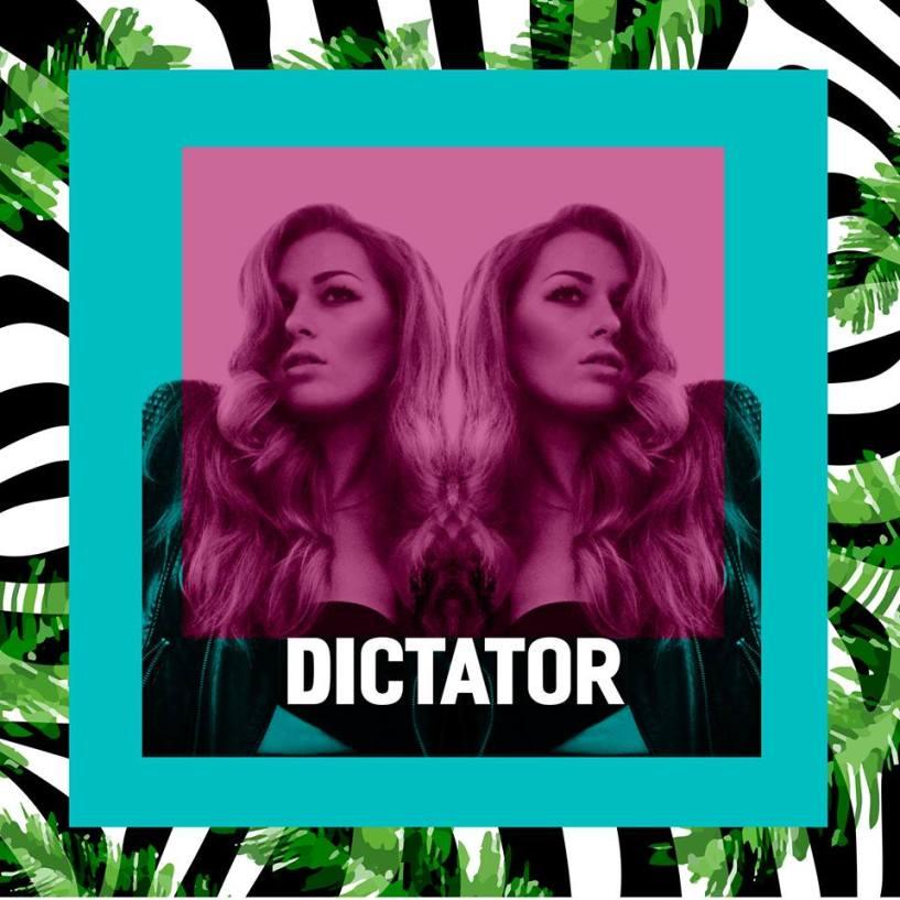 Dictator shot bar